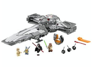 LEGO Star Wars Sith Infiltrator (75096)