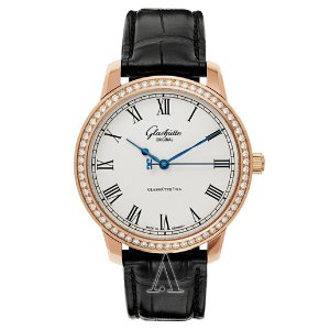 Dealmoon Single's Day exclusive! Glashutte Men's Senator Automatic Watch