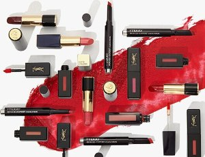 Up to $900 Gift Card Top 10 Seller in Lips @ Saks Fifth Avenue