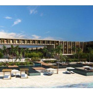 Grand Hyatt Playa Del Carmen Resort 1.24-1.25