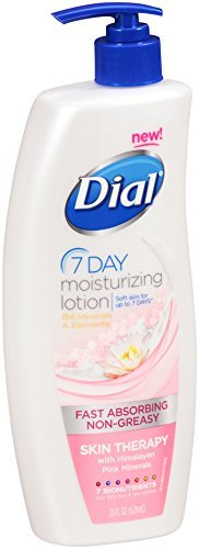 Dial Lotion, Skin Therapy Pink, 21 Ounce