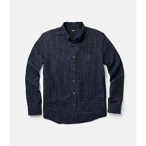 Palmer Square Dobby Shirt - JackSpade