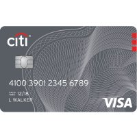 Go Big with Cash Back Rewards Costco Anywhere Visa® Card by Citi