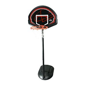 Amazon.com: Lifetime 90022 Youth Height Adjustable Portable Basketball System: Sports & Outdoors