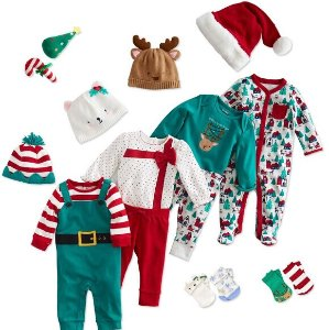 Up to 80% Off + Extra 15% Off + Free Shipping Holiday Shop @ Gymboree