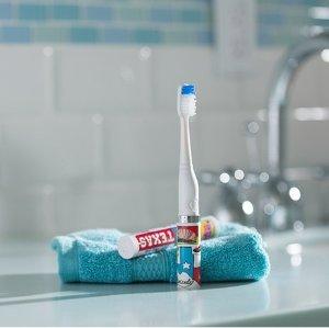 From $7.14 Violife Slim Sonic Destination Toothbrush