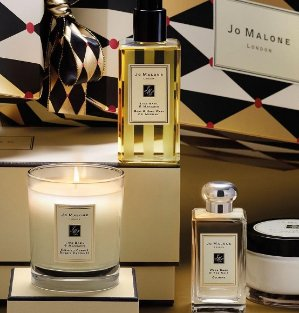 Receive Two Deluxe SamplesWith $65 purchase @ Jo Malone London