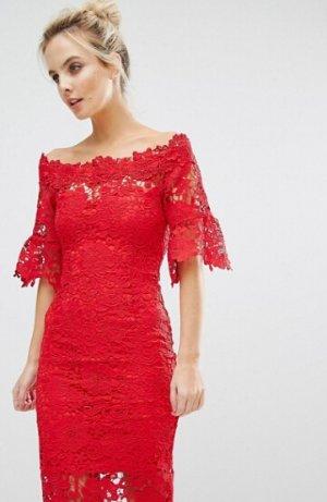 低至5折精致浪漫集于一身!ASOS精选蕾丝连衣裙等促销