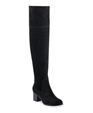 Marc Fisher Escape Boots @ Belk