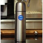 Zojirushi Tuff Slim Stainless Steel Vacuum Bottle, 17-Ounce