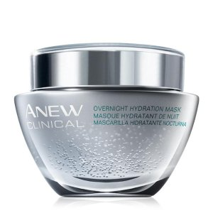 Anew Clinical Overnight Hydration Mask | AVON