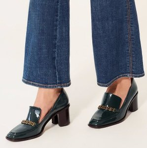 The Last Day! 30% Off with Gemini Loafers Orders $250+ and Free Shipping@ Tory Burch