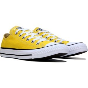 Converse Chuck Taylor All Star Seasonal Low Top Sneaker Bitter Lemon