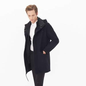 Ice Coat - Coats - Sandro-paris.com