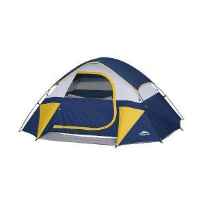 $17.99(原价$49.99)Northwest Territory Sierra 圆顶帐篷