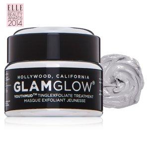 GlamGlow YOUTHMUD Tinglexfoliate Treatment - DermStore