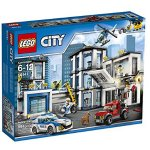 LEGO City Police Police Station 60141 Building Kit
