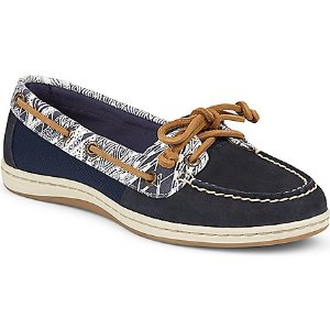 Women's Firefish Native Print Boat Shoe - Boat Shoes | Sperry