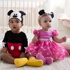 Up To 40% OffBaby Sale @ Disney Store!