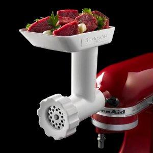 KitchenAid® Food Grinder Attachment- FGA : Target