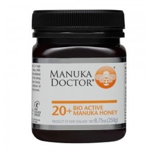 20+ Bio Active Manuka Honey 8.75 oz