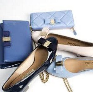 Up to $100 bMoney Gift Card with Salvatore Ferragamo Women's Shoes @ Bloomingdales