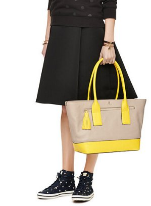 southport avenue medium harmony @ kate spade