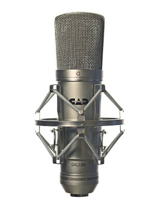 Prime Member Only: CAD GXL2200 Cardioid Condenser Microphone