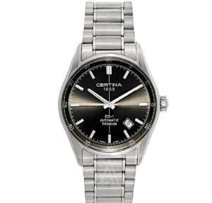 Certina Men's DS 1 Watch C006-407-44-081-00
