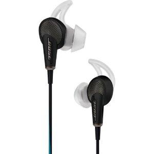 Bose QuietComfort® 20 Acoustic Noise Cancelling® Headphones & Speaker NEW   eBay