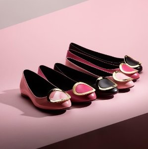 New In Roger Vivier Shoes @ Harrods