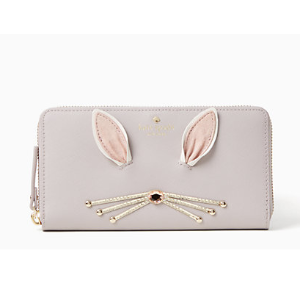 make magic fluffy bunny lacey | Kate Spade New York