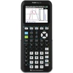 $88 TI-84 Plus CE Graphing Calculator, Mixed Colors