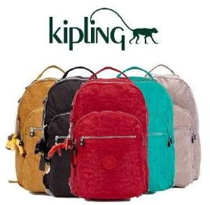 25% Off+Extra 20% with Kipling Bags @ macys.com