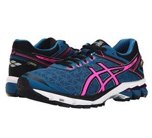 $38.97( reg. $120 ) ASICS Women's GT 1000 4 G TX Running Shoe