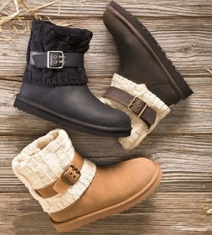 $66.75 UGG Cassidee Boots On Sale @ The Walking Company