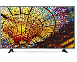 $497.00 LG Electronics 55UH6030 55-Inch 4K Ultra HD Smart LED TV