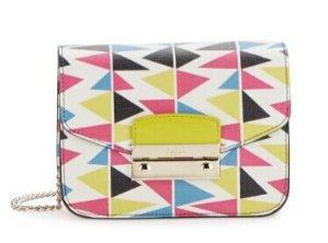 Furla  Julia Multicolour Crossbody Bag @ Saks Off 5th