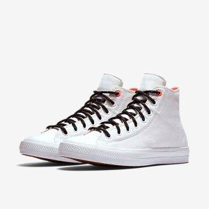 Converse Chuck II Shield Canvas High Top Unisex Shoe. Nike.com