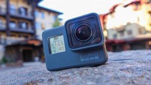 $399.99 GoPro - HERO5 Black 4K Action Camera