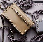 Up to 73% Off Valentino Handbags to Shoes Sale  @ Rue La La
