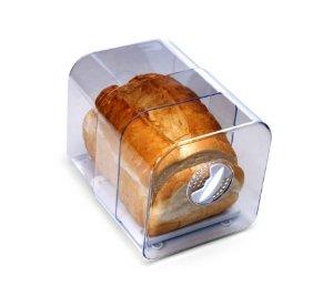 Prep Solutions by Progressive Adjustable Bread Keeper