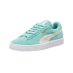 PUMA SUEDE CLASSIC women's shoe