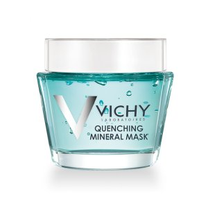 Quenching Mineral Face Mask | Vichy Laboratoires