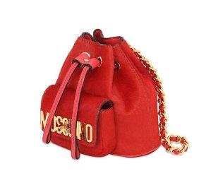 Up to 45% Off Moschino Bags @ Luisaviaroma