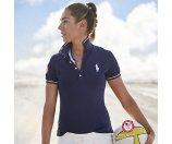 Team USA Skinny Stretch Polo - Polo Shirts � Tops & Polos - RalphLauren.com