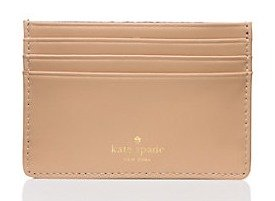 $22(Org.$48) Wellesley Graham Cardcase Sale @ kate spade
