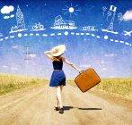 机票/酒店/搭游轮 省下几百刀! 7月热门旅行信用卡推荐 免费旅行原来很简单