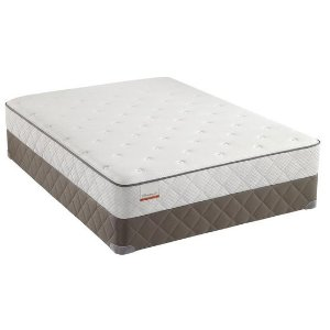 Sealy Posturepedic Classic Series Cushion Firm Mattress - 1800mattress.com
