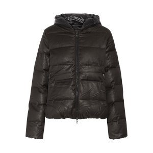 Thiadue quilted shell down coat | Duvetica
